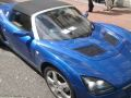 Handicapped VX220 driver..? Really..?!