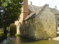 The mill in Lower Slaughter