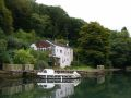 The Old Mill, fowey