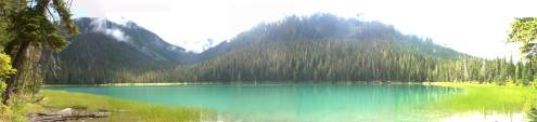 Joffre Lake no.1