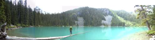Joffre Lake no.2